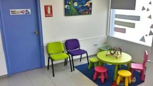 intervencion psicoeducativa en Ciudad Real. Interactua